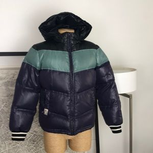 United colors of benetton Dawn  jacket Size 8-9